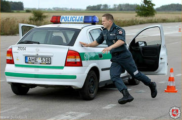 Lithuanian Police Shifted To LibreOffice From Ms Office.
