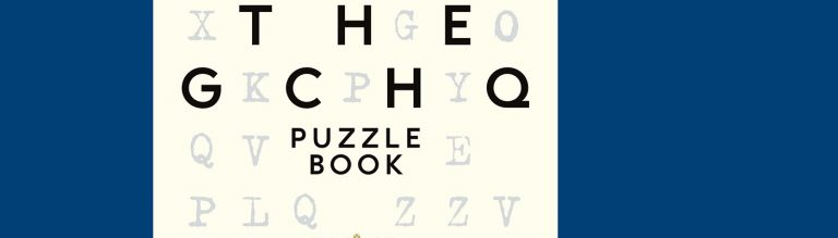 Crack for charity,GCHQ challenges you to crack codes for charity with Puzzle