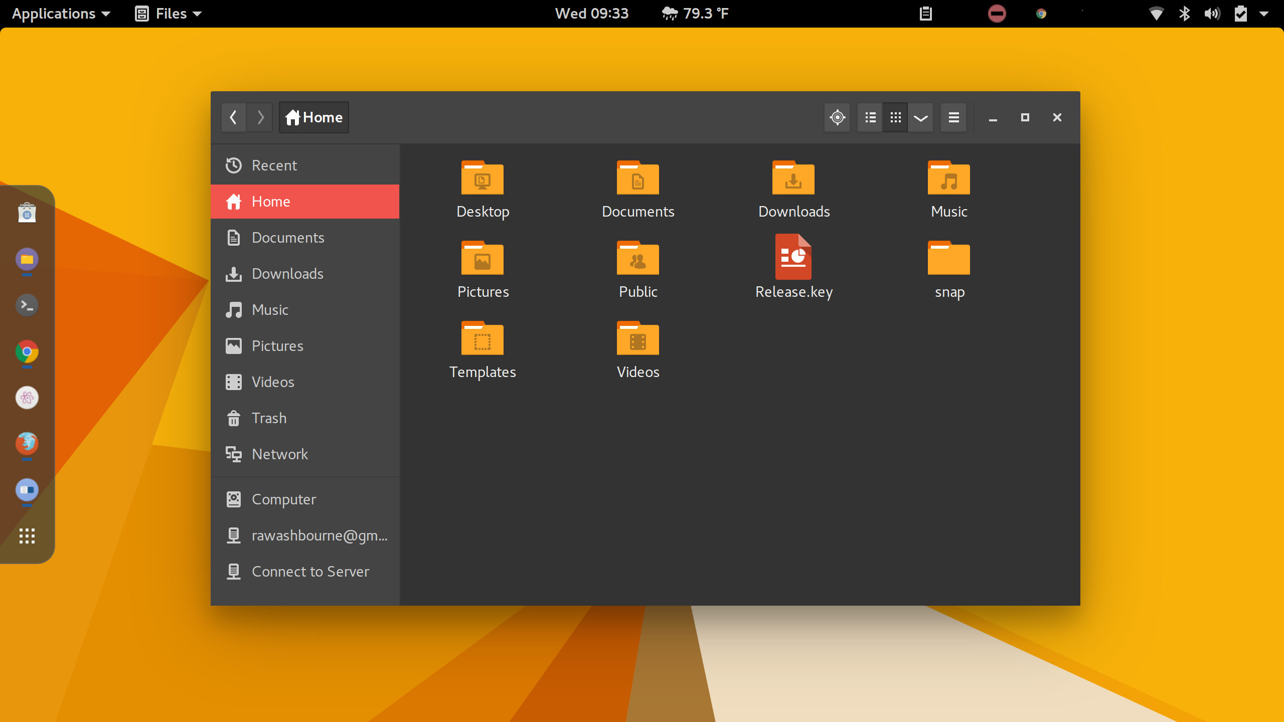 How To Install Numix Theme And Icons In Ubuntu 18 04